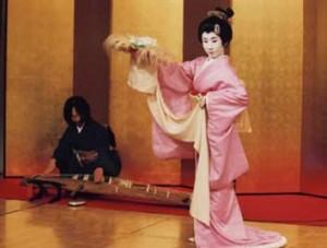Japanese Roberia