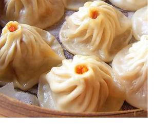 Shanghai food: Nan Xiang Xiao Long Bao